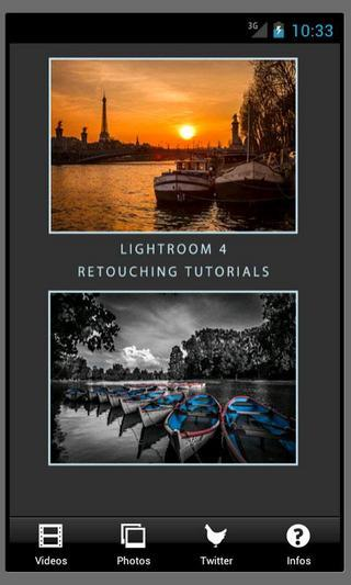 Lightroom 4 retouch free