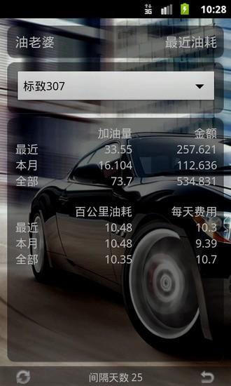 油老婆|玩交通運輸App免費|玩APPs