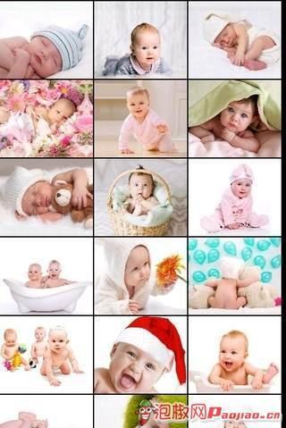 baby壁纸