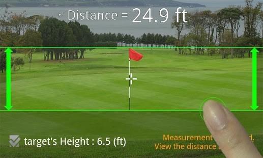 智能测距 Smart Distance