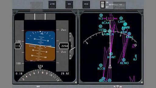 模拟飞行9