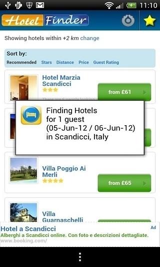玩免費生活APP|下載酒店搜索 app不用錢|硬是要APP