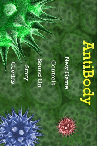 细菌抗体传播