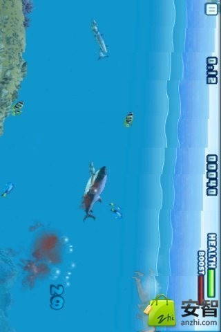 3D食人鲨I