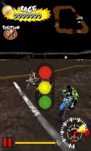 极限越野摩托车2