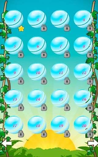 泡泡射击|玩休閒App免費|玩APPs