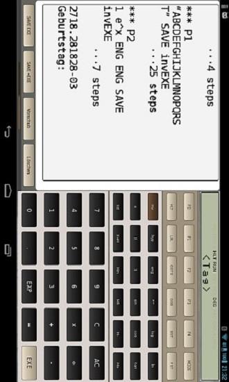 免費下載工具APP 卡西欧可编程计算器 app開箱文 APP開箱王