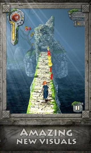 神庙逃亡:勇敢传说