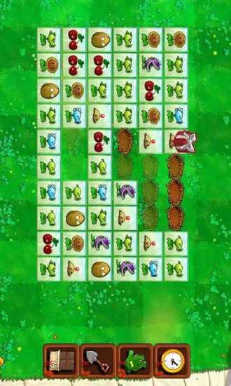 植物战僵尸