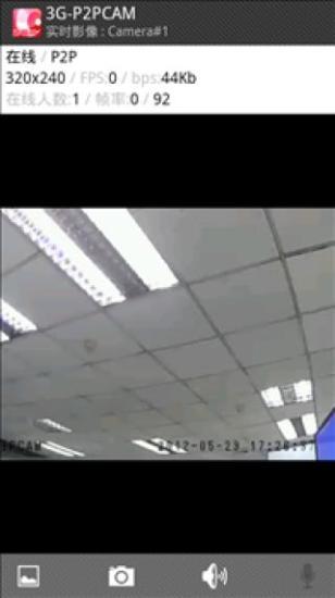 3GP2Pcam