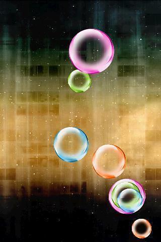 吹泡泡 Bubbles