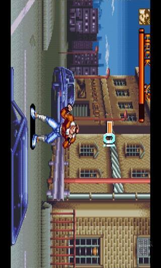 超级英雄战士 Super Fighter Heroes