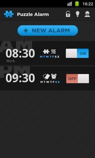 NFC闹钟 v1.4.0 附拓展包