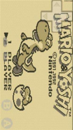 安卓Tiger GBC游戏模拟器