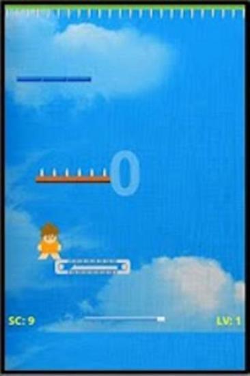 玩冒險App|是男人就下100层免費|APP試玩
