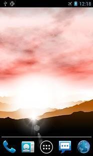 日出曙光专业版动态壁纸 Sunrise