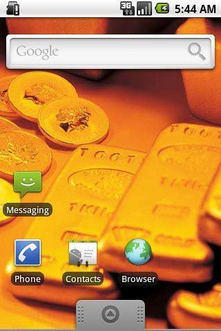玩免費工具APP 下載黄金宝藏第一辑主题壁纸 app不用錢 硬是要APP