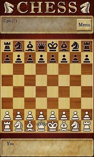 国际象棋(桌游)_百度百科
