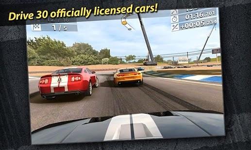 真实赛车2:Real Racing 2