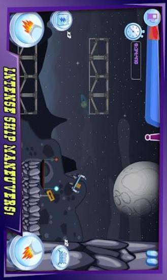 玩免費休閒APP|下載太空着陆 app不用錢|硬是要APP