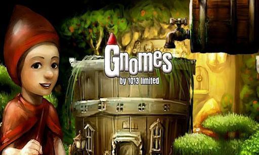 Gnomes Jr