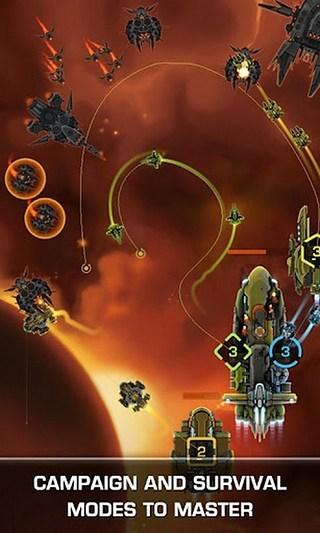 玩策略App|战斗舰队欧米茄免費|APP試玩