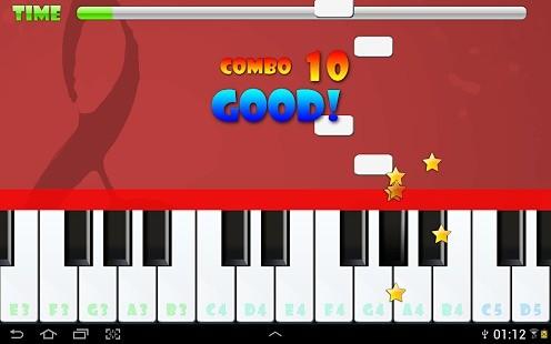 钢琴大师国歌