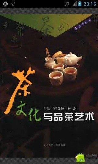 茶文化与品茶艺术
