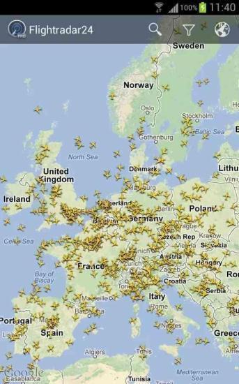 全球航班雷达 v5.0.2