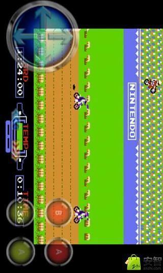 暴力摩托疾风版|玩體育競技App免費|玩APPs