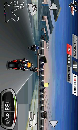 摩托车2012