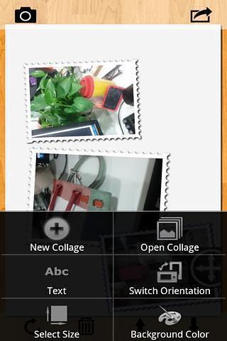 图片拼贴 TurboCollage Lite