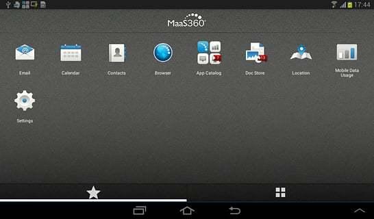 玩工具App|MaaS360免費|APP試玩