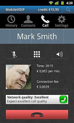 VoipStunt - 廉价的VoIP 玩社交App免費 玩APPs