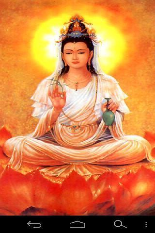 佛教观音菩萨 免费版