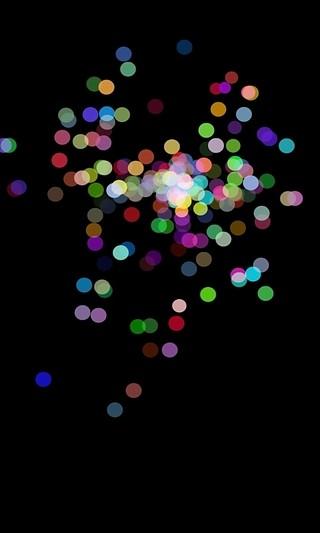 流动粒子动态壁纸|玩工具App免費|玩APPs