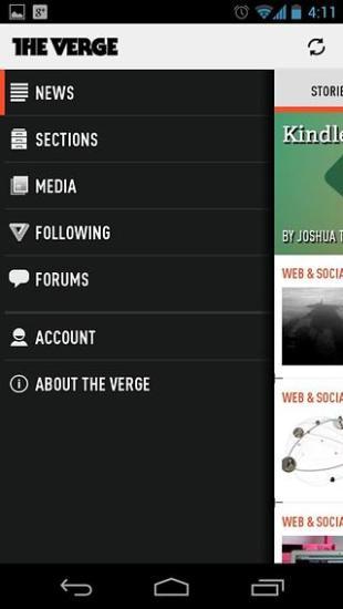 The Verge科技博客|玩新聞App免費|玩APPs