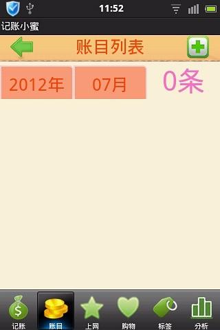 6大記帳APP讓你掌握預算不當月光族 - GQ Taiwan