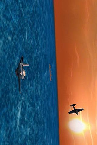 太平洋海战无限制版