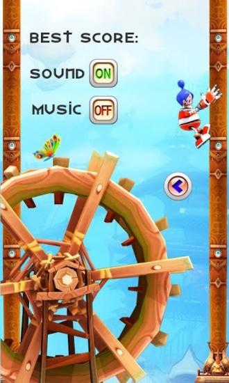 玩休閒App|功夫跳跃免費|APP試玩