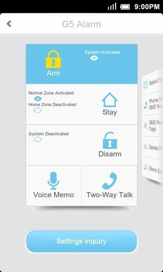 免費下載程式庫與試用程式APP|创高G5报警系统 app開箱文|APP開箱王