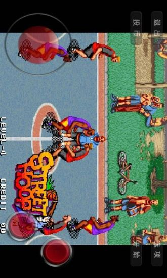 玩體育競技App|街头篮球免費|APP試玩