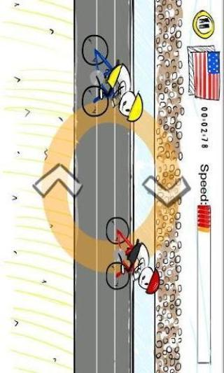 涂鸦夏季奥运会