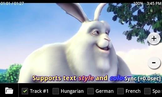 MX视频播放器汉化版 MX Video Player