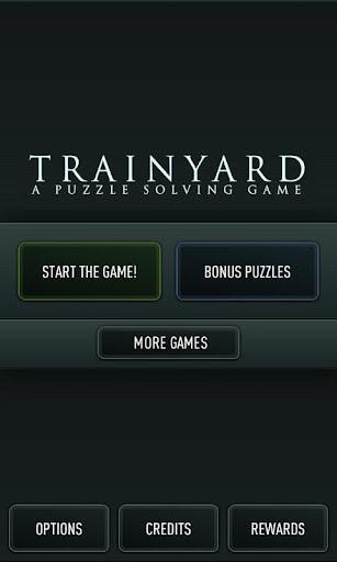 列车解谜 Trainyard Express