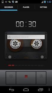 安卓录音机