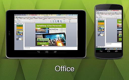 Splashtop 2远程桌面高清版