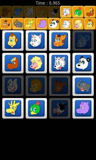动物排序|玩休閒App免費|玩APPs