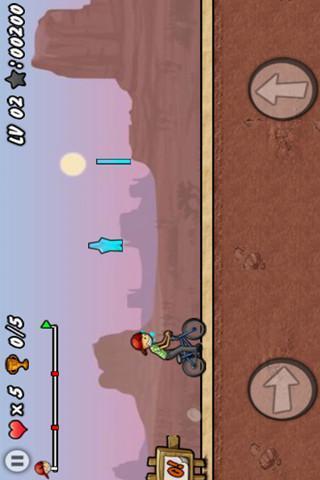 免費下載賽車遊戲APP|自行车小子 app開箱文|APP開箱王