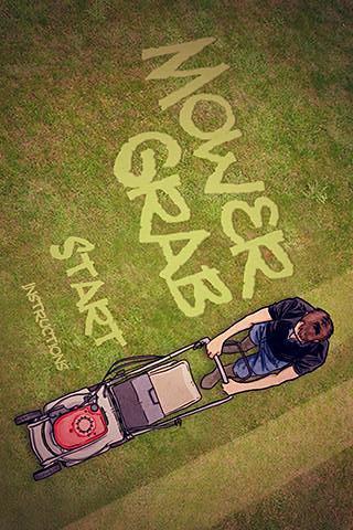 致命割草机 Mower Grab